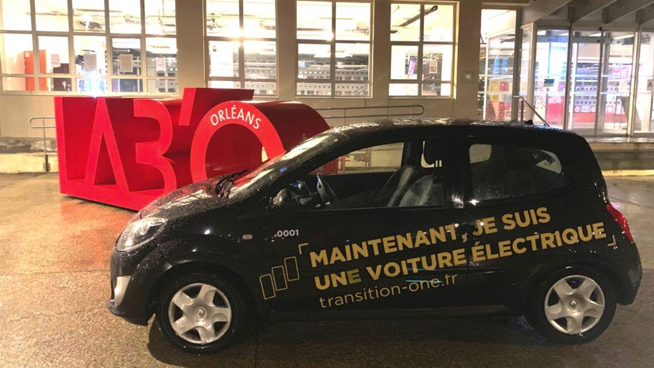 Voiture électrique : cette start-up convertit votre essence ou diesel en 4 heures