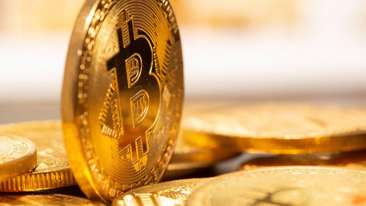 De plus en plus d'investisseurs institutionnels s'intéressent au bitcoin