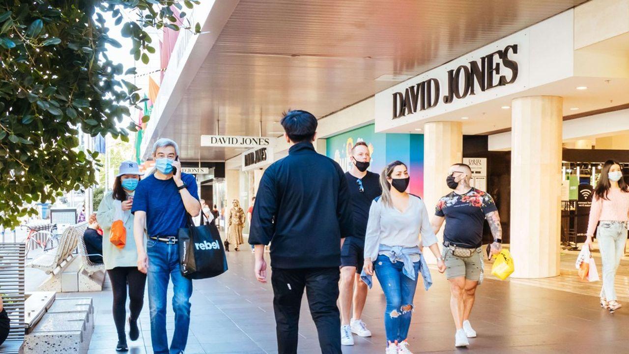 L'Australie «est l'un des pays au monde à avoir obtenu les meilleurs résultats sur les fronts sanitaire et économique», s'est félicité le secrétaire au Trésor, Josh Frydenberg.