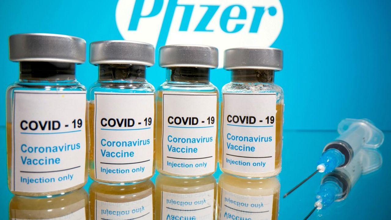 Comme en France, la campagne de vaccination va d'abord cibler des publics prioritaires.