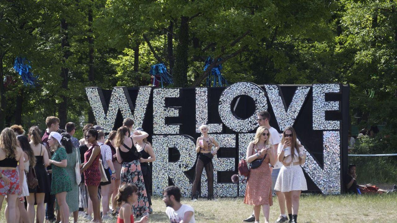 En juin dernier, l'édition 2020 de «We Love Green» a été annulée et transformée en un événement virtuel avec de petits concerts en septembre sans public mais captés