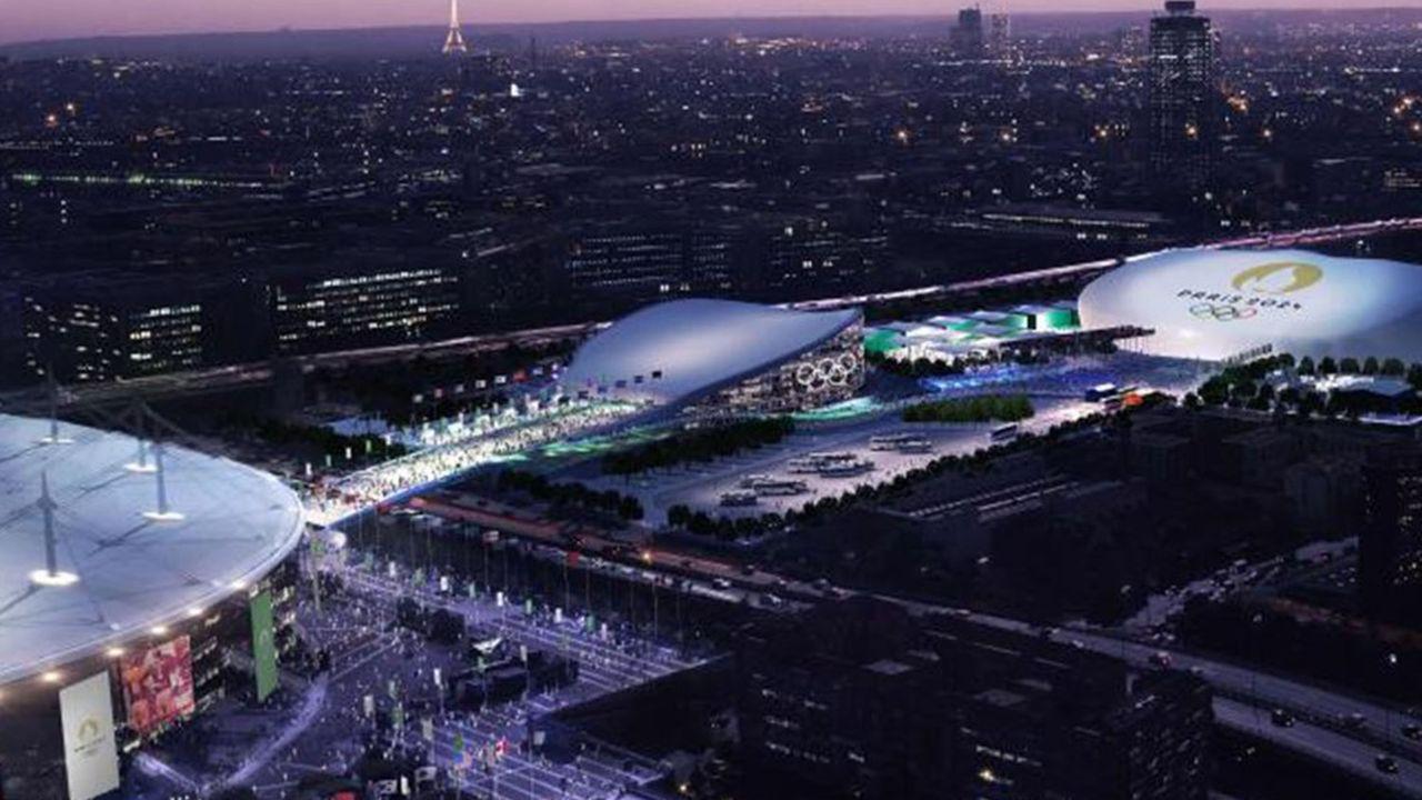L'appel d'offres sur la restauration du centre aquatique olympique a déjà été lancé.