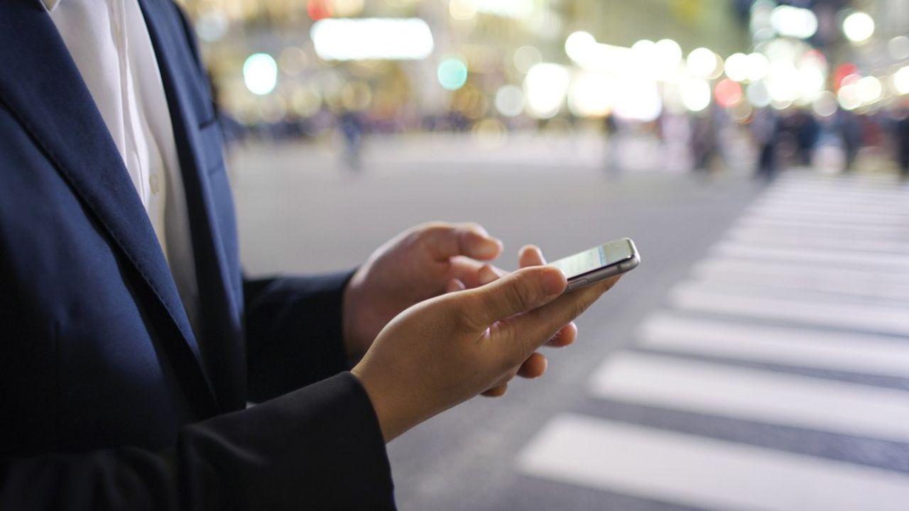 En 2020, Google, Facebook et Amazon vont s'arroger près de deux tiers du marché numérique de la publicité aux Etats-Unis, d'après eMarketer.