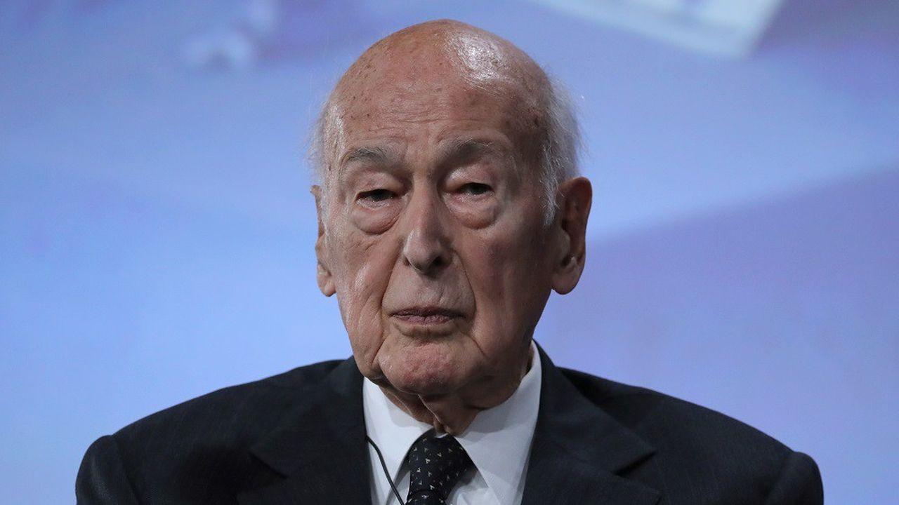 Des avancées considérables pour l'Europe grâce à Valéry Giscard d'Estaing