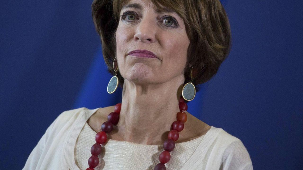 Marisol Touraine a été ministre des Affaires sociales et de la Santé pendant tout le quinquennat de François Hollande.