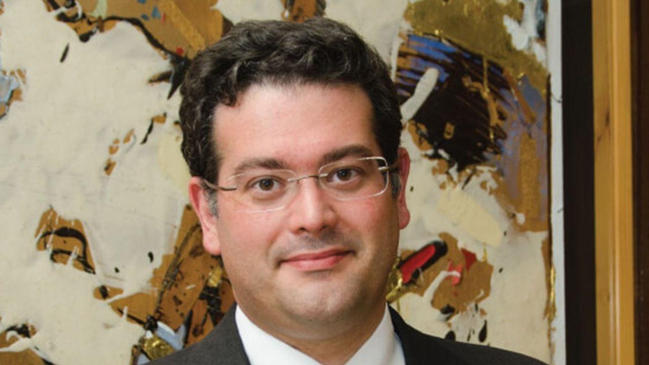Luís Castro Henriques, président de l'Agence pour l'investissement et le commerce extérieur du Portugal (Aicep)