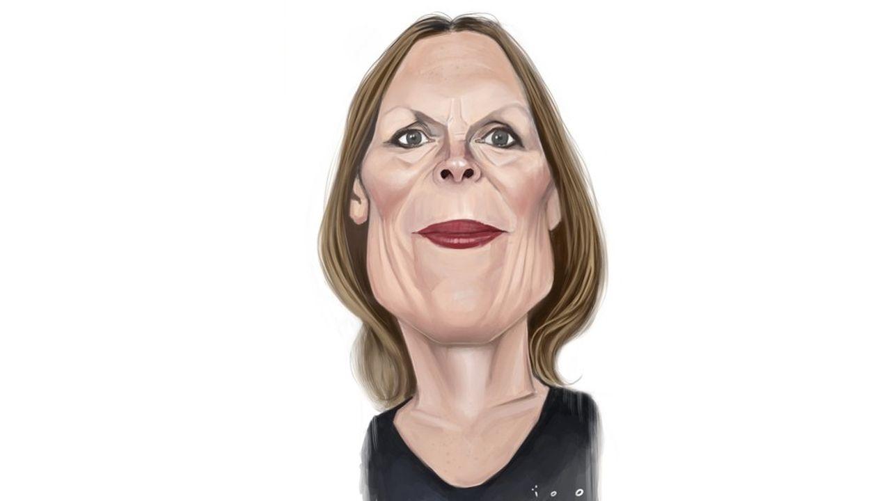 Carolyn Carson