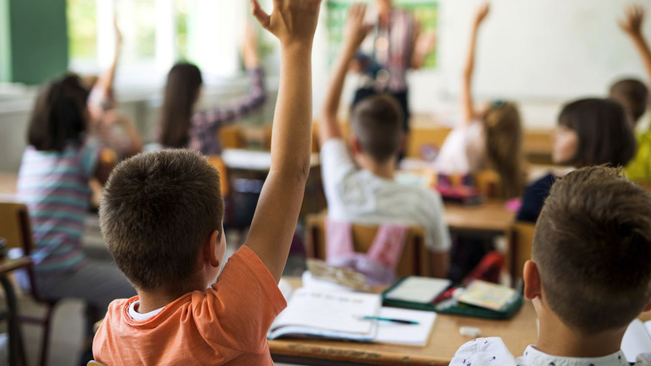Pour aider les enfants à surmonter les difficultés scolaires ou sociales auxquelles ils sont confrontés, des parcours personnalisés sont mis sur pied.
