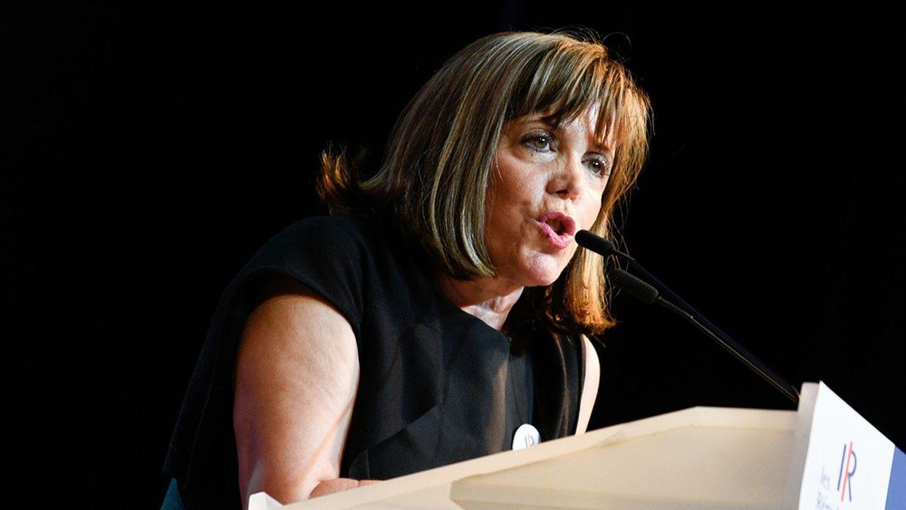 Joëlle-Ceccaldi Raynaud, maire les Républicains de Puteaux a été mise en examen mercredi 2décembre pour blanchiment de fraude fiscale aggravée