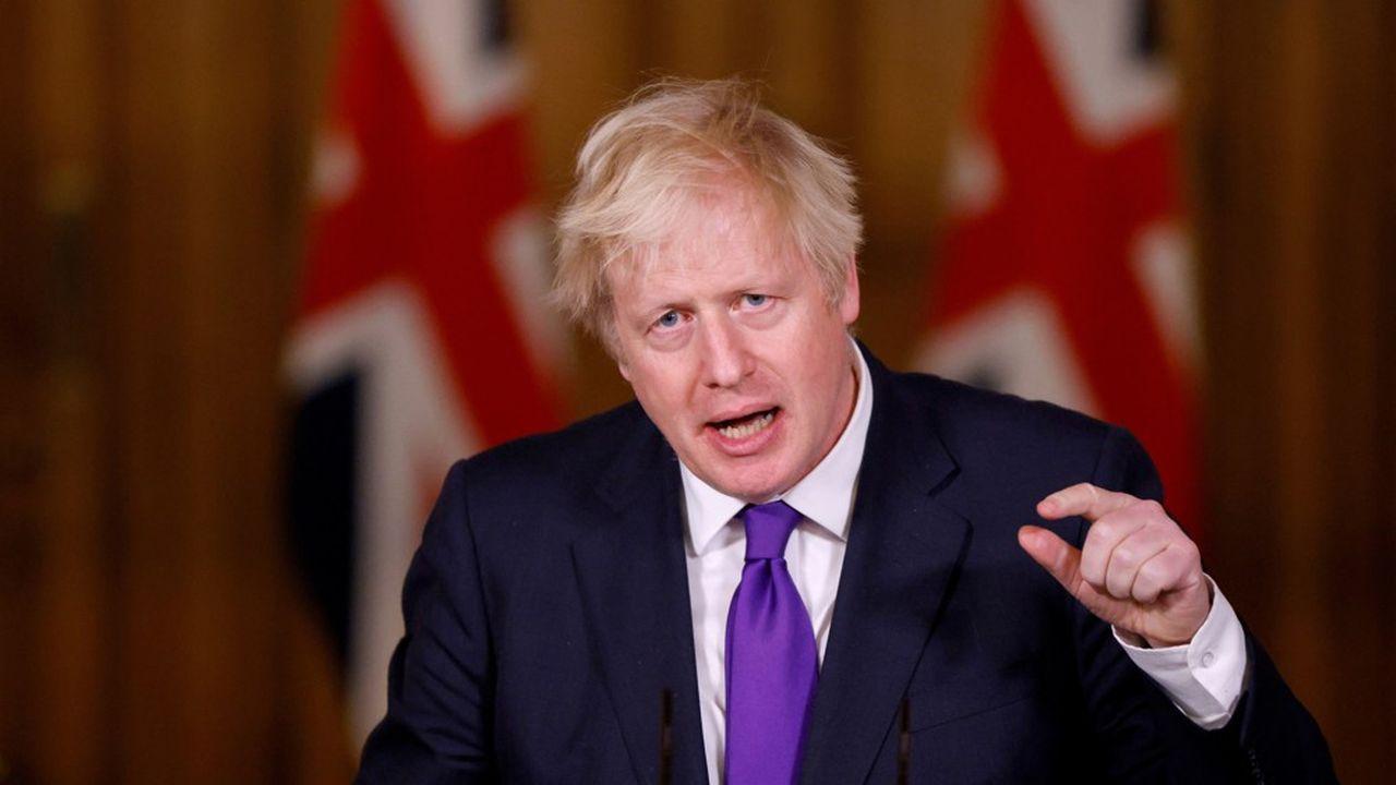 Brexit: le coup de sang de Londres pour renverser la pression