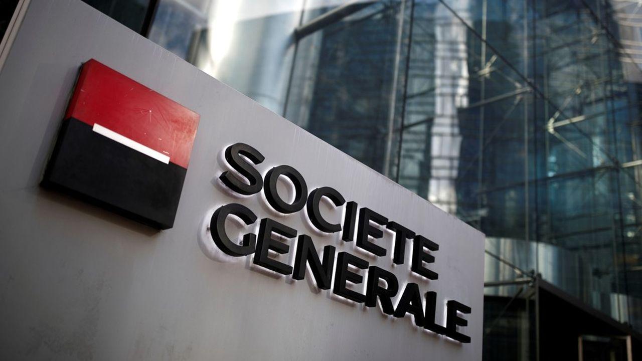 Ce lundi, Société Générale doit présenter plus en détail aux salariés et à la presse les contours de cette fusion.