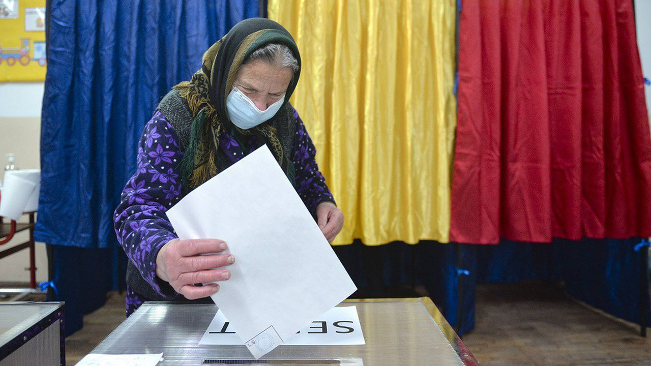 Les électeurs ont déjoué les sondages qui étaient favorables au parti libéral.