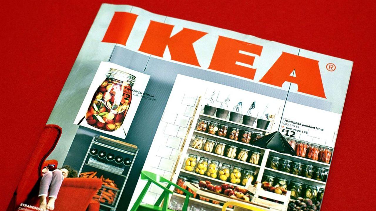 Cet incontournable que vous ne pourrez plus trouver en magasin — Ikea