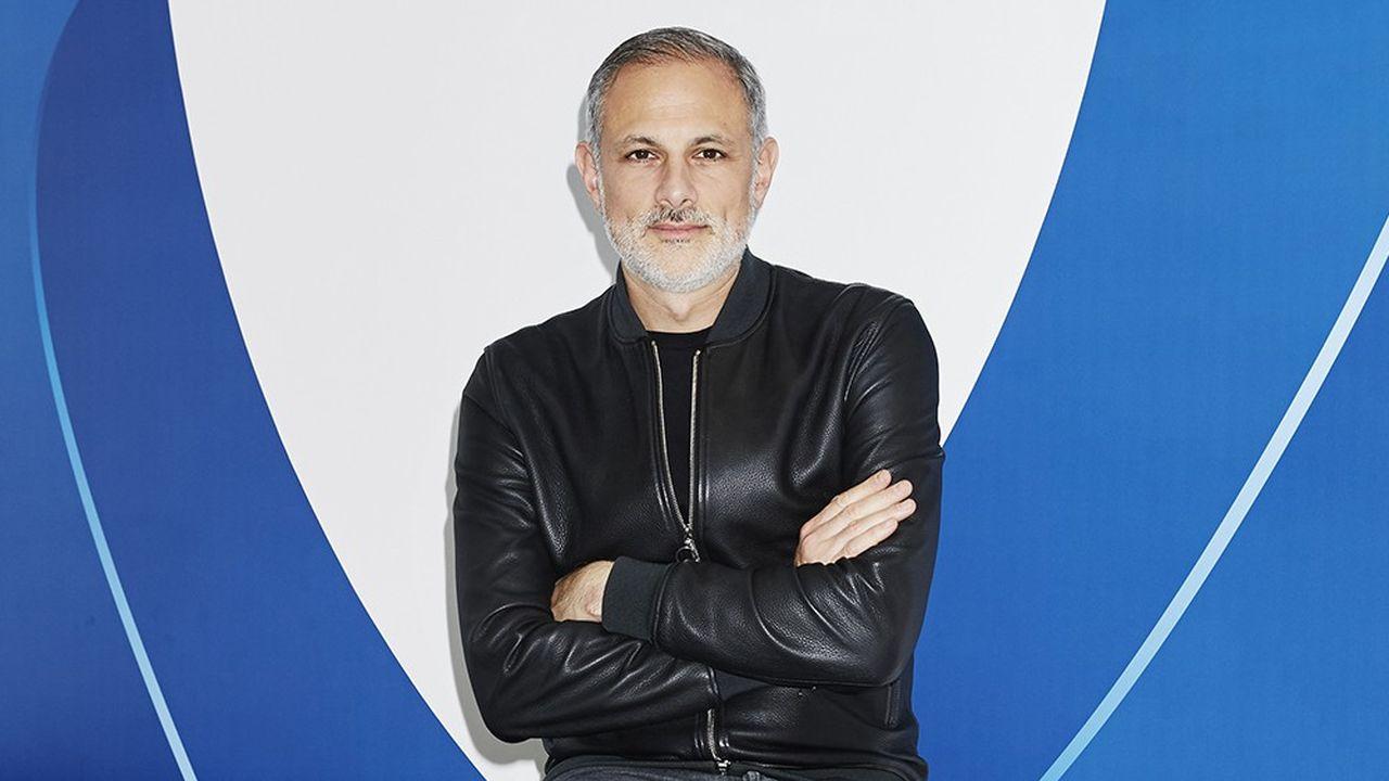 Philippe Corrot, cofondateur et PDG de Mirakl.