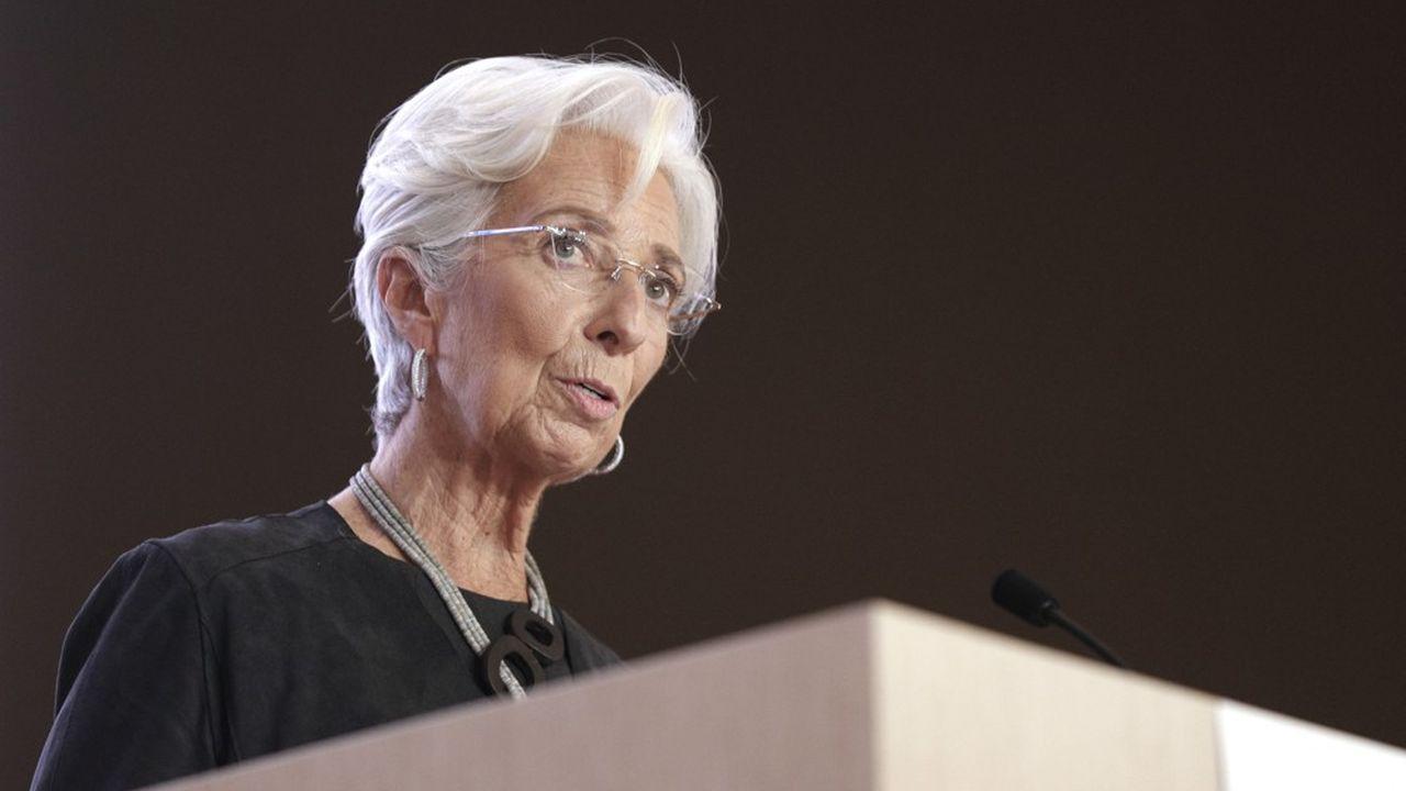 Les femmes les plus puissantes du monde citées par Forbes