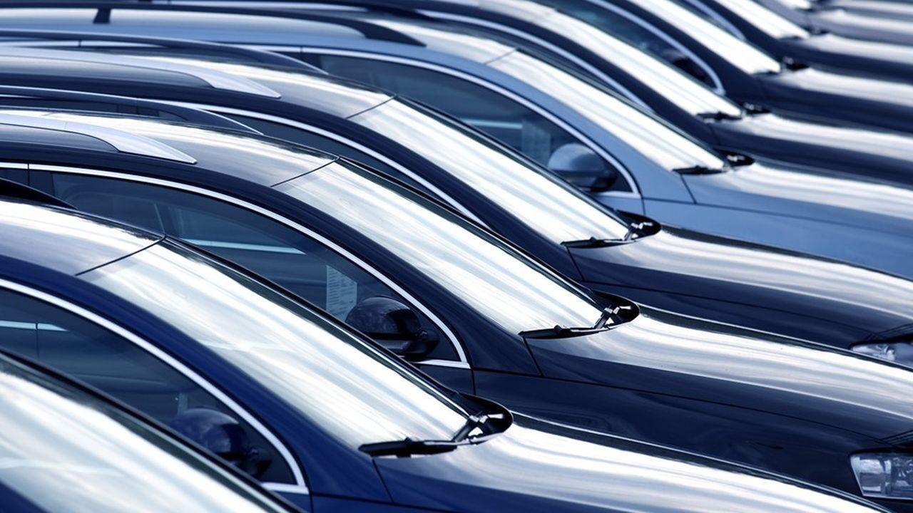 La produzione di finanziamenti auto è cresciuta del 26% nel terzo trimestre (anno su anno), secondo i dati ASF.