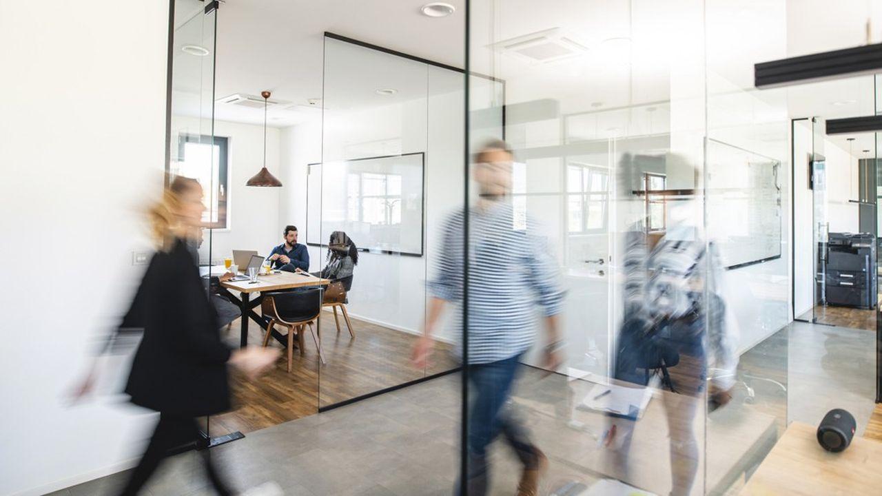 Avec le numérique, la direction marketing s'est retrouvée en concurrence avec les fonctions de l'entreprise qui étaient auparavant ses clientes internes.