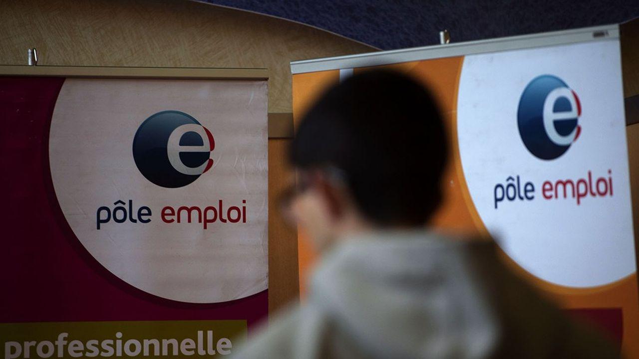 Le taux de chômage a bondi de 1,9 point au troisième trimestre 2020 pour s'établir à 9% de la population active en France.