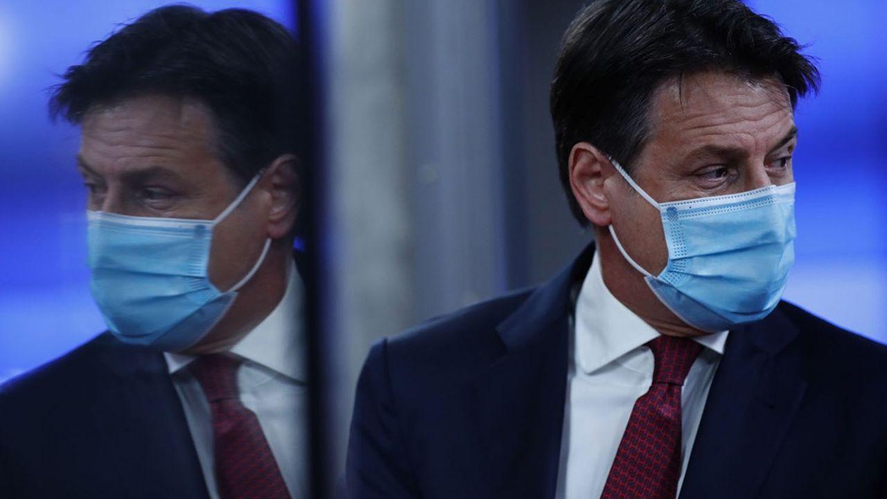 Après des mois de polémiques et la crainte de francs-tireurs au Parlement, Giuseppe Conte a obtenu le feu vert pour approuver au nom de l'Italie la réforme du MES (Mécanisme Européen de Stabilité).