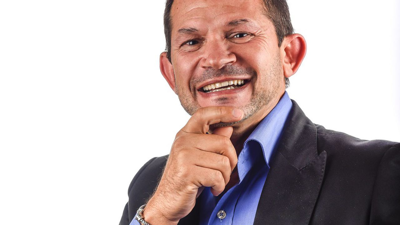 Zakari Benkhadra