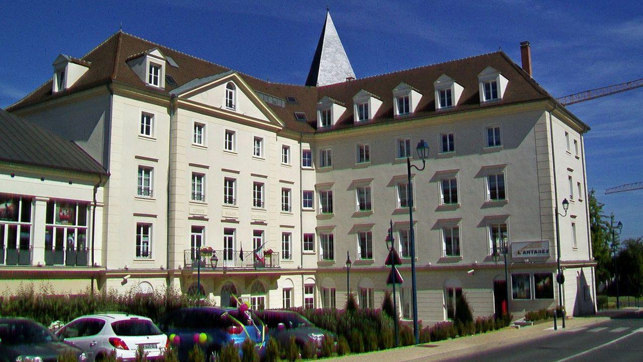 Le tribunal administratif de Cergy-Pontoise a annulé la réélection de Sylvie Couchot