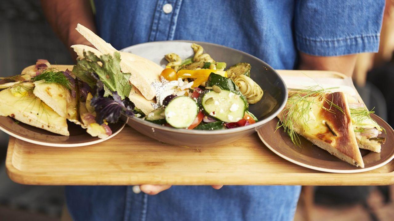 Dans la lignée de la consommation responsable, le flexitarisme consiste à la fois à manger bien et à ne se priver de rien.