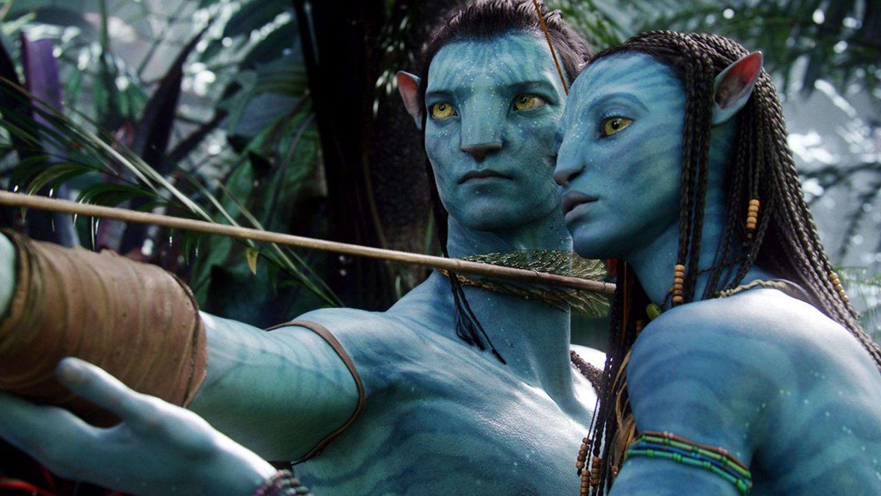 Fresque fantastique monumentale, « Avatar » se place dans la tradition du western écolo.