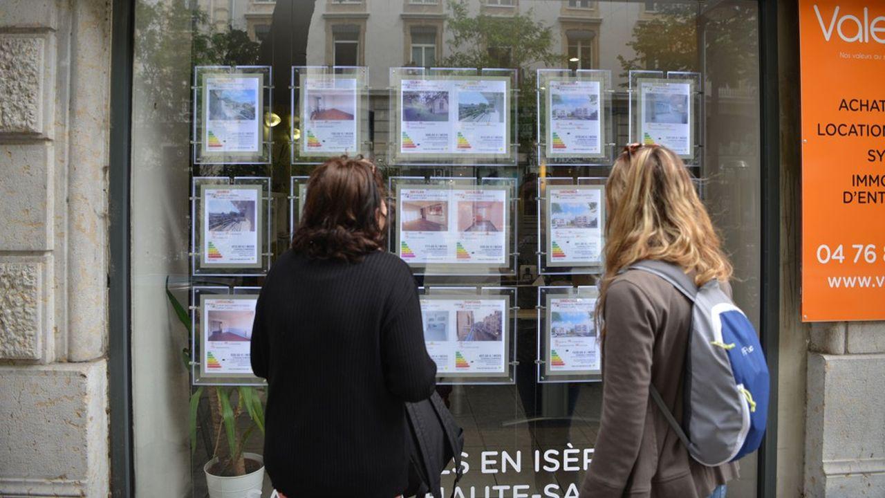 Le particulier souhaitant accéder à la propriété pour un investissement locatif a rencontré plus de difficultés cette année.