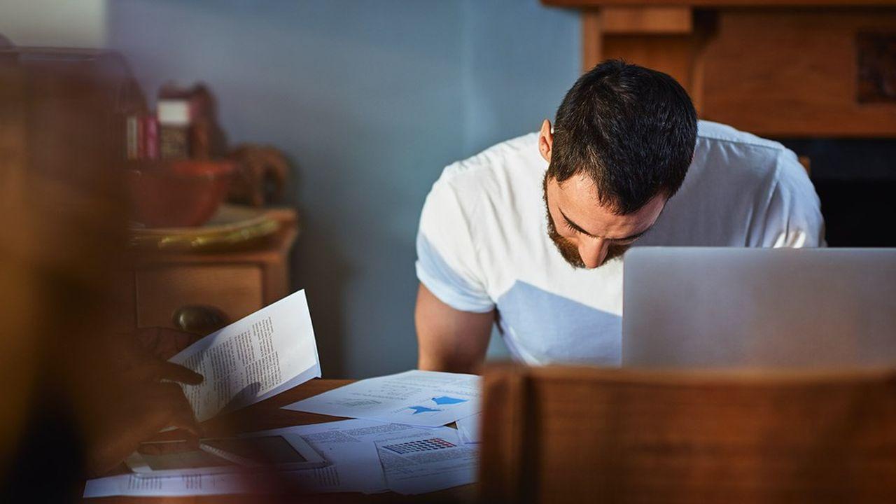 La période de chômage partiel a pu déboussoler, désemparer voire angoisser certains, mais elle a aussi suscité des vocations entrepreneuriales.