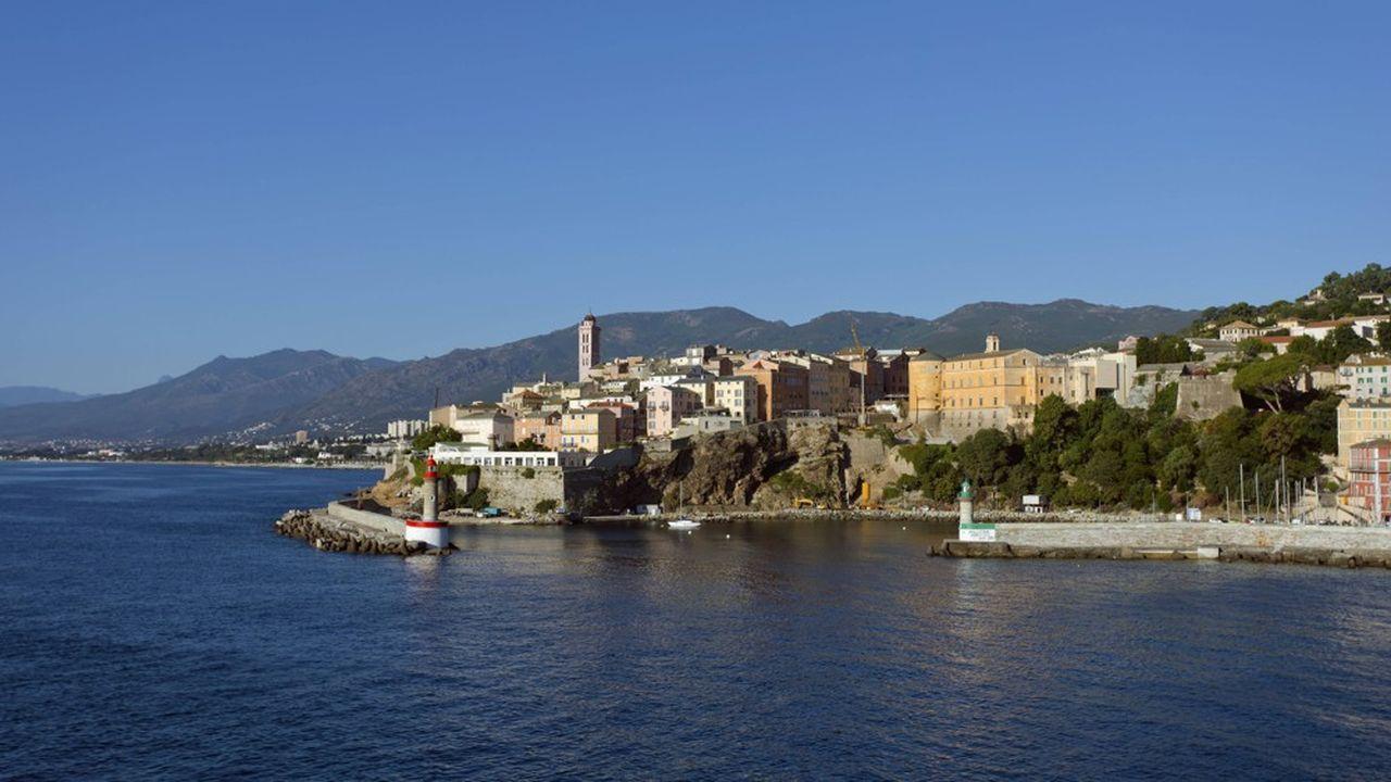 Un test négatif au Covid sera une condition requise pour se rendre en Corse entre le 19décembre et le 8janvier