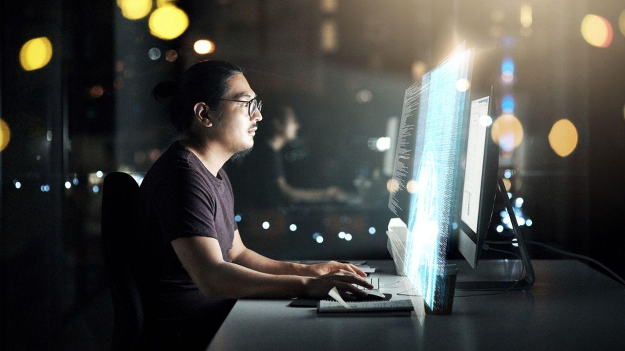 L'informatique et le marketing Web/digital font partie des métiers « les plus porteurs d'aujourd'hui et de demain » selon le cabinet de recrutement Mickael Page.