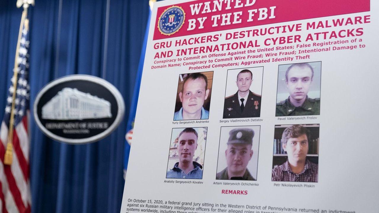 Le FBI a été chargé d'enquêter sur l'attaque informatique subie par les agences américaines.