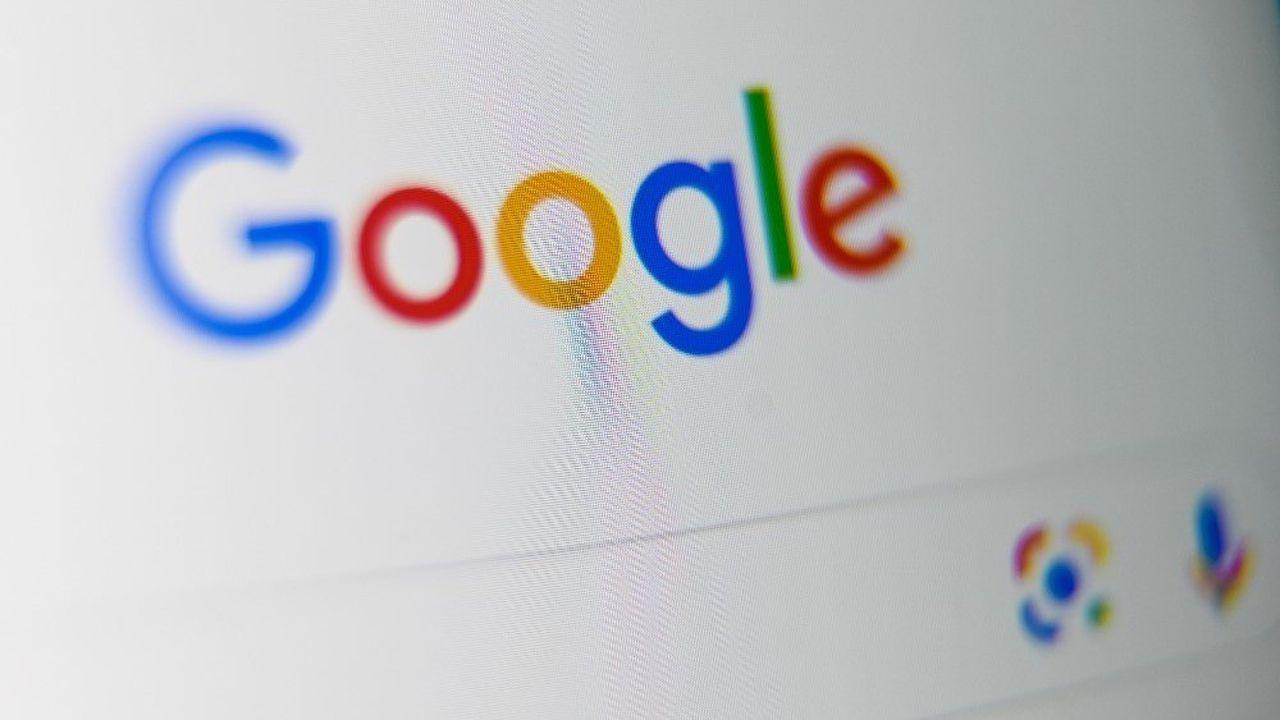 Google a annoncé que la panne concernait l'ensemble de ses services.
