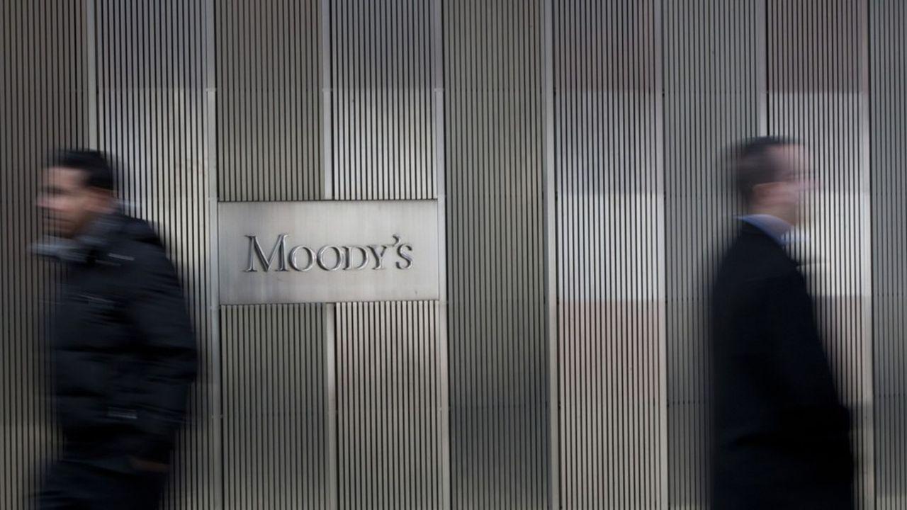 La plupart des agences européennes de notation extra-financière sont passées dans le giron de groupes américains, comme le Français Vigeo Eiris, racheté par Moody's.