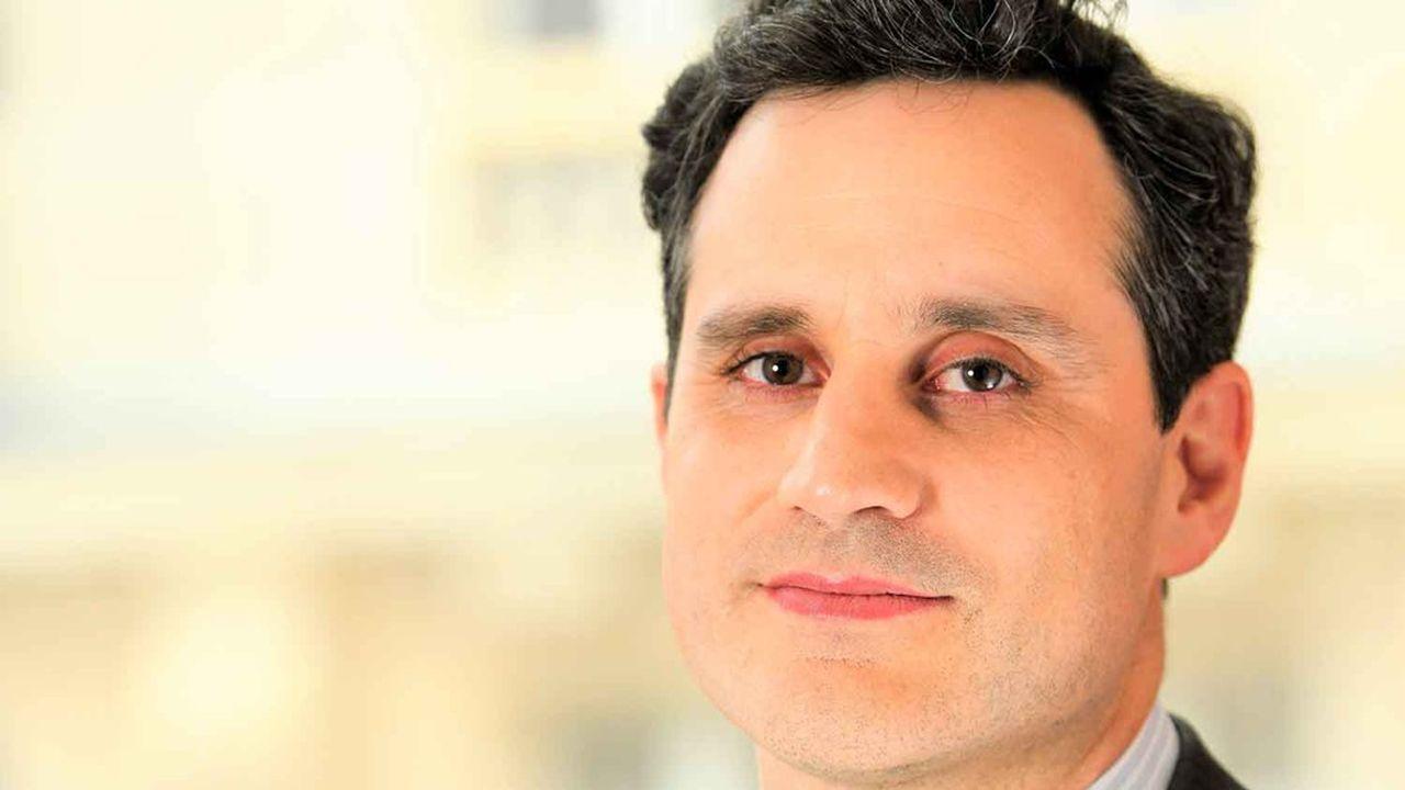 Nommé en septembre, Pierre Vergnes dirige les 50 membres de l'équipe finance de Doctolib, leader européen de la prise de rendez-vous médicaux.