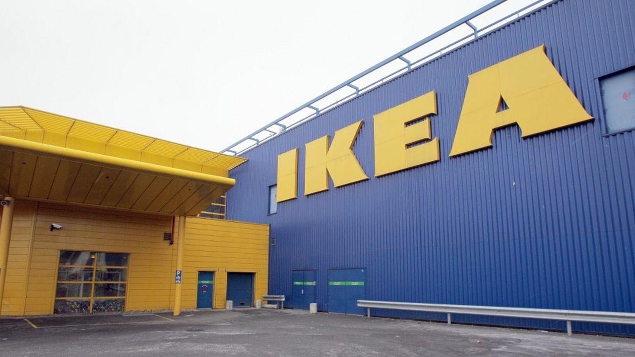 Selon les syndicats, les débrayages ont pu conduire à des «fermetures temporaires» de magasins.