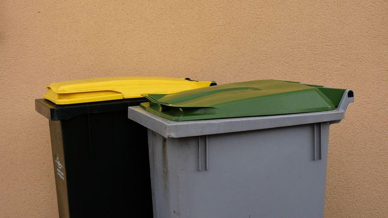 «Partout où la tarification incitative a été mise en place, le tri progresse et les quantités d'ordures ménagères collectées diminuent.»