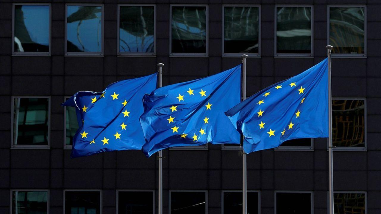 La Commissione europea ha appena presentato un piano per attutire lo shock dei crediti inesigibili.