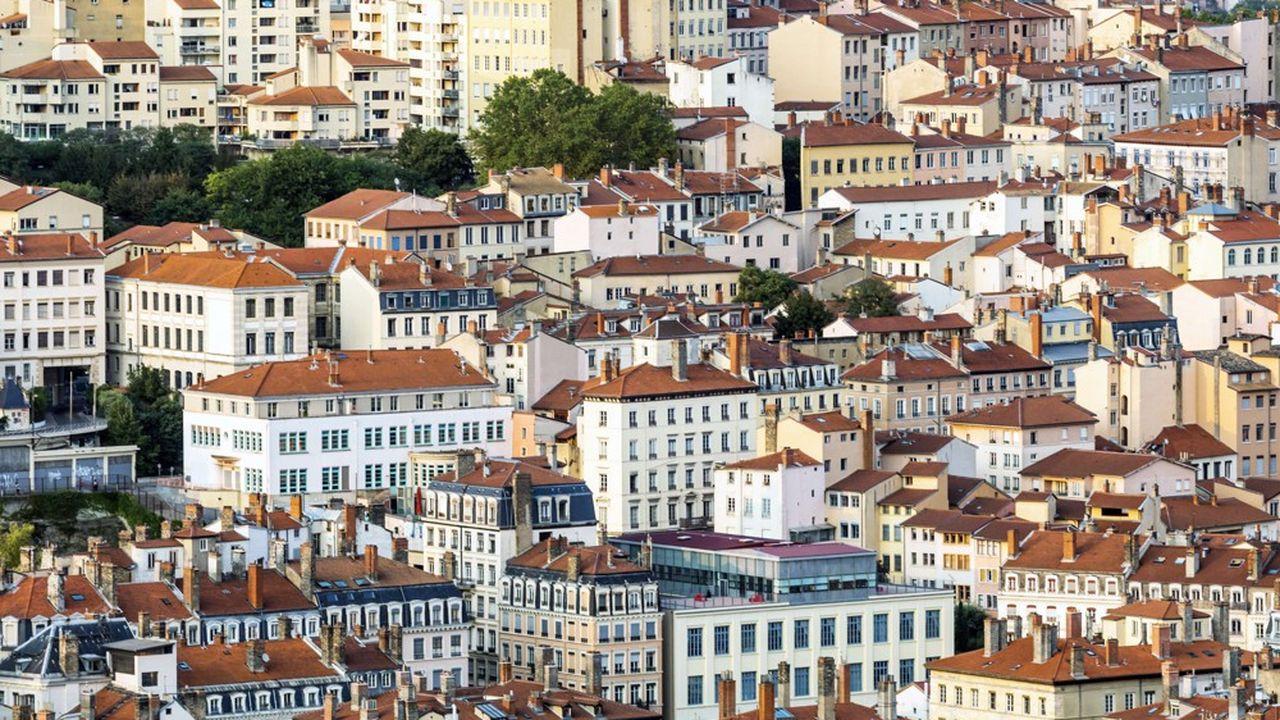 L'encadrement des loyers est-il un frein à l'investissement locatif? La ville de Lyon va bientôt être encadrée.