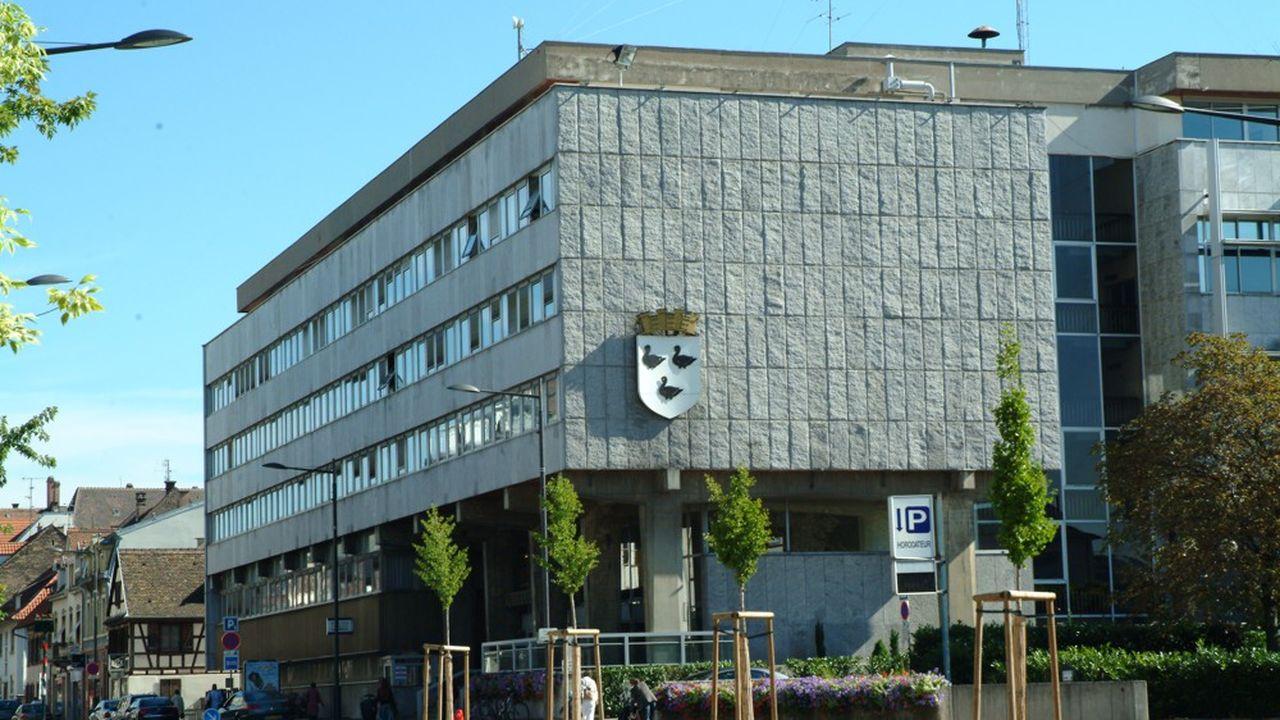 La mairie de Schiltigheim est bien avancée sur le projet Territoires zéro chômeur de longue durée