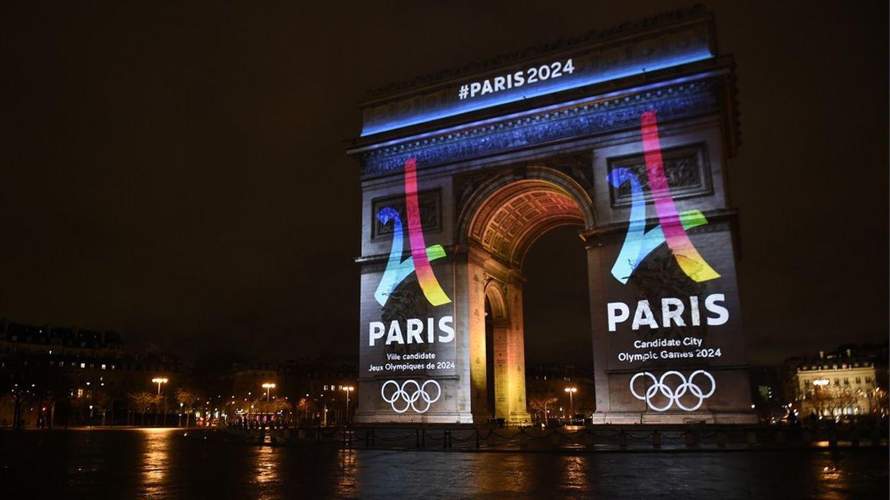 Paris 2024 se veut «inspirant» avec, en premier lieu, la valorisation d'emblématiques sites parisiens pour accueillir des compétitions. Mais le comité d'organisation se veut aussi exemplaire en matière environnementale. Sa «stratégie carbone» est l'un de ses grands chantiers de 2021.