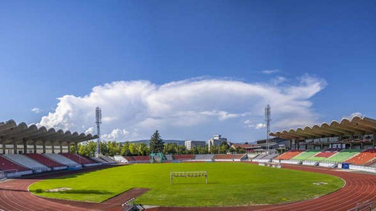 Le Parc des Sports d'Annecy peut rouvrir.