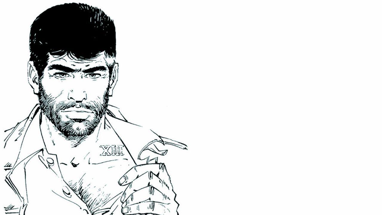Le héros amnésique et tatoué de la série XIII est « né » en 1984.