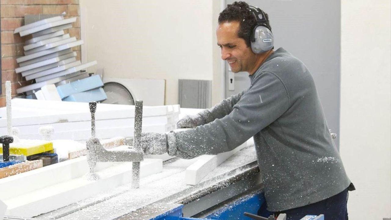 Lazer se démarque en consacrant chaque année 7% de son chiffre d'affaires à la recherche et au développement.