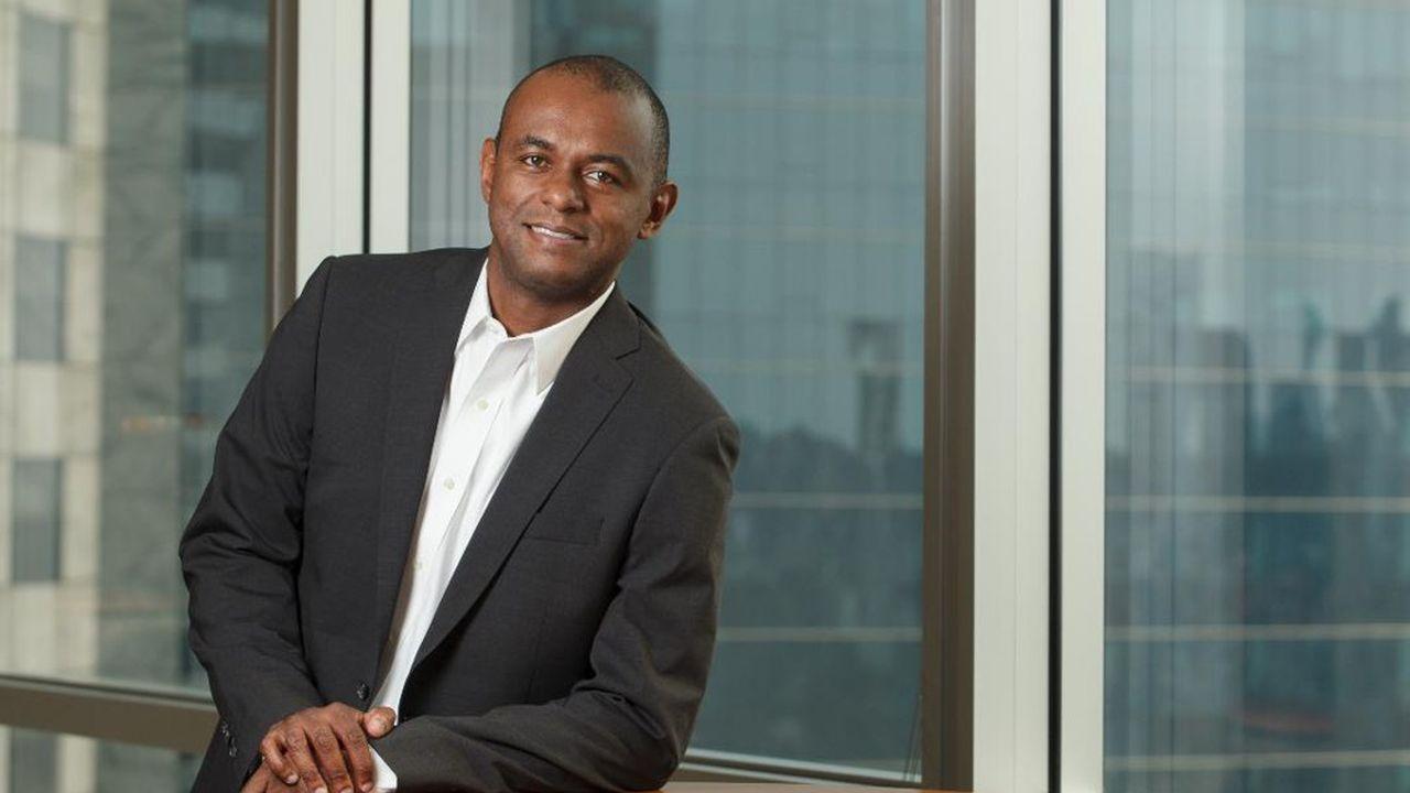 Maurício Rodrigues, vice-président finances de Bayer CropScience au Brésil