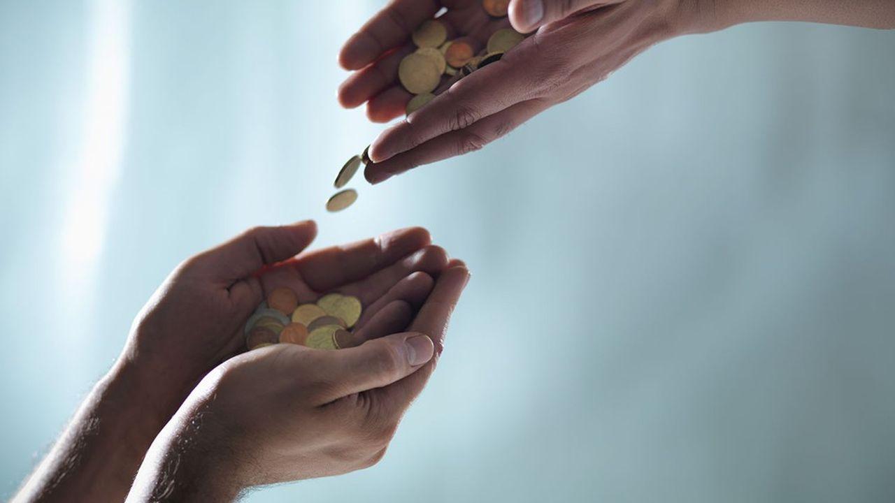 L'idée selon laquelle le soutien aux jeunes devrait passer directement par la dotation d'un capital fraie son chemin parmi les propositions sur le revenu universel.
