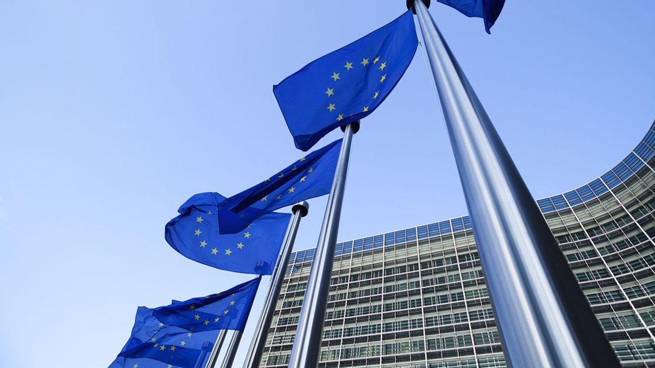 La Commission européenne a jusqu'en mai prochain pour rendre son verdict sur le rachat de Willis Towers Watson par Aon.