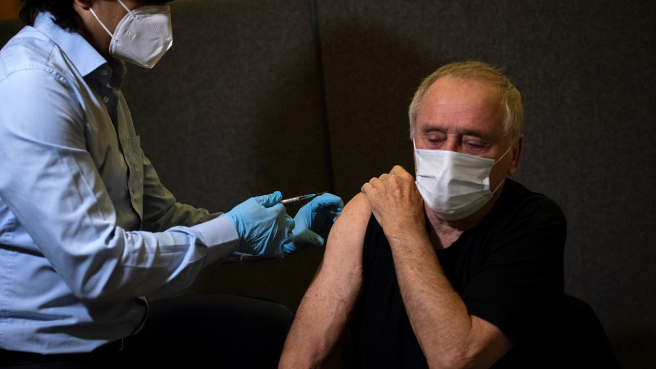 En Italie, une «campagne de vaccination sans précédent» sera lancée le 27décembre prochain, a annoncé le gouvernement.