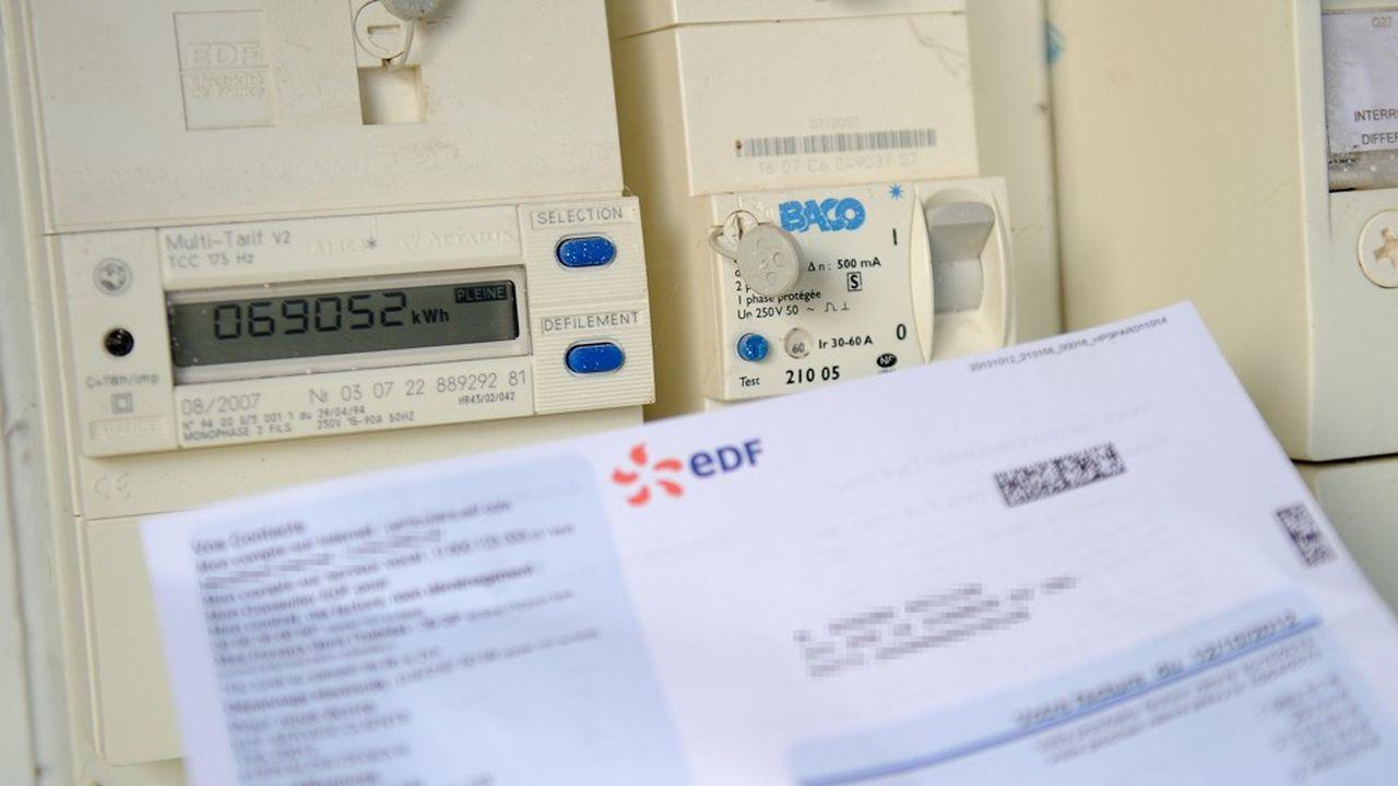 Transition énergétique : pourquoi la facture d'électricité va gonfler