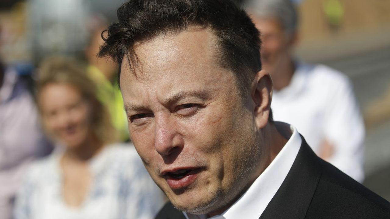 Elon Musk,parti s'installer au Texas, souhaite se rapprocher des nouvelles activités de Tesla et SpaceX.